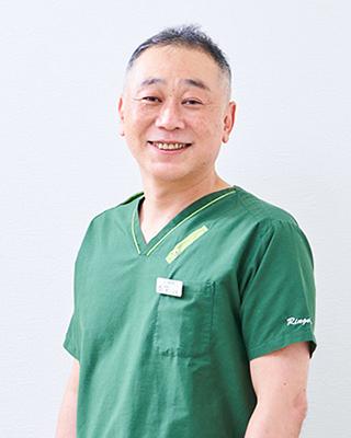 りんご歯科医院 院長 澤口 正俊